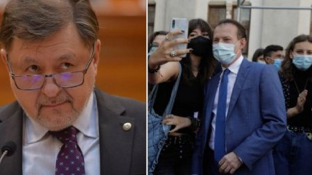 Alexandru Rafila, despre Florin Citu: A trecut de la postura de prim-ministru la cea de prim nuntas al Romaniei