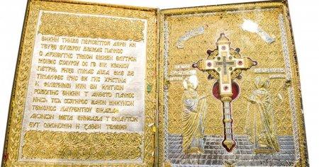 Azi e Inaltarea Sfintei Cruci. Lucruri bine de facut, la ceas de mare sarbatoare