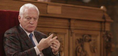 Valeriu Stoica, fost presedinte PNL: Eu sper ca Iohannis sa nu sacrifice sansa Romaniei de dragul unui proiect politic personal. Singura solutie este sa se renunte la Citu