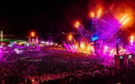 Peste 45.000 de oameni, din peste 30 de tari, au participat la SAGA Festival. Cand va avea loc a doua editie