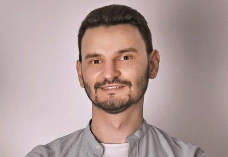 ZF IT Generation. Start-up Update. Adrian Ispas, Vatis Tech - solutie de recunoastere vocala: Am ajuns la o evaluare de peste 1,5 mil. euro