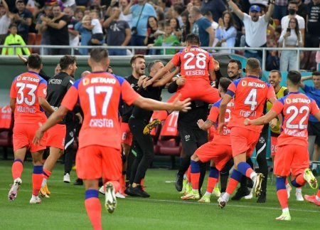 Panduru lauda mutarea facuta de FCSB: E ceea ce avea nevoie » Cum l-a surprins Iordanescu in Derby
