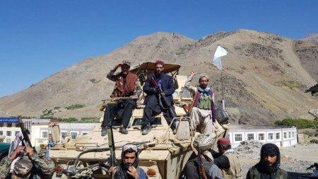 BBC: Cel putin 20 de civili au fost ucisi de talibani in Valea Panjshir, ultimul bastion al rezistentei afgane