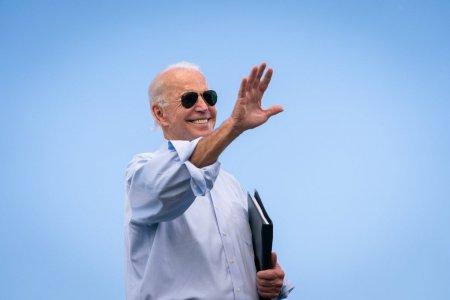 Autobiografia lui Joe Biden va fi publicata in limba romana