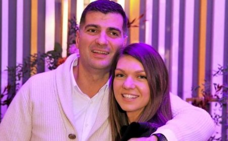 <span style='background:#EDF514'>RELATIA</span> dintre Simona Halep si Toni Iuruc. Cand s-au cunoscut si cand au aparut prima oara impreuna