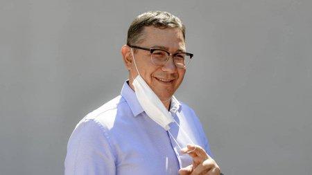 Salarii de mii de euro la PRO Romania, din bani publici. Cat castiga Victor Ponta lunar