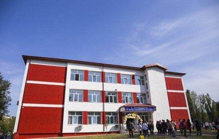 Scoala modernizata cu peste 6 milioane lei, in Galati