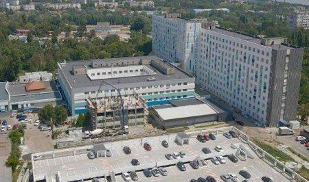 Spital nou, de 100 milioane euro, la <span style='background:#EDF514'>GALATI</span>