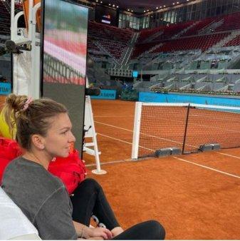 Simona Halep si-a anuntat programul pentru luna octombrie. Va participa si la Transylvania Open