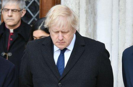 Mama premierului britanic <span style='background:#EDF514'>BORIS</span> Johnson a murit la 79 de ani