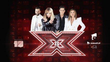 Florin Ristei prevede primele greutati in grupa sa la X Factor, sezonul 10: Sper sa nu fie greu de lucrat cu ea