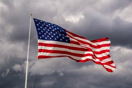 SUA pe care le  cauta pro-americanii. Nu se mai poate ajunge la vechea America