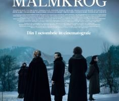 Filmul MALMKROG de Cristi Puiu vine in cinematografe din 1 octombrie