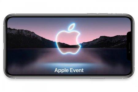 Urmareste LIVE lansarea iPhone 13