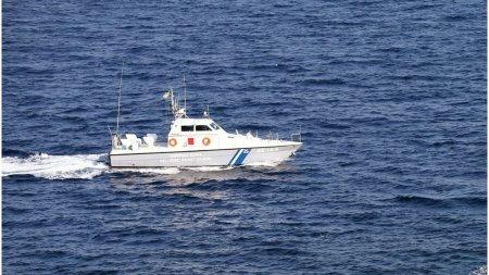 Un pescar din Grecia a fost arestat dupa ce a prins in navod un cadavru si apoi l-a aruncat inapoi in mare
