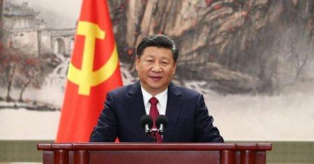 <span style='background:#EDF514'>CULTUL</span> personalitatii al lui Xi este un pericol pentru China