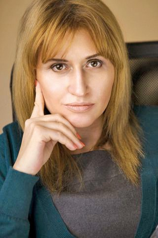 Plecare-surpriza: Mihaela Mitroi, unul dintre cei mai cunoscuti consultanti fiscali, pleaca de la EY dupa doi ani. Antreprenoriatul, urmatorul pas