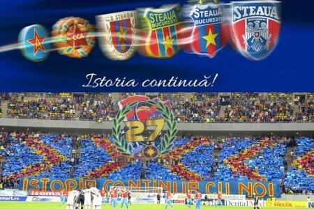 Pozitia CNA in scandalul CSA Steaua - FCSB: Nu putem interzice asta la televizor