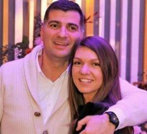 Simona Halep se marita. De maine va fi doamna Iuruc