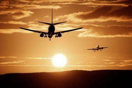 <span style='background:#EDF514'>EUROSTAT</span>: Grecia, Romania si Croatia, cel mai redus declin din UE al zborurilor comerciale