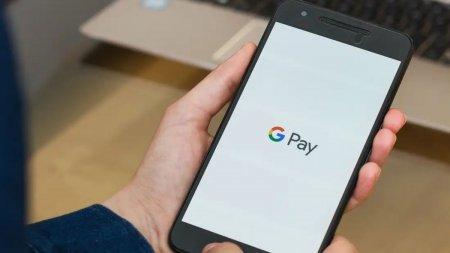 Platile mobile prin Google Pay sunt disponibile de azi pentru clientii First Bank