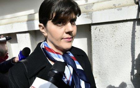 Parchetul European, condus de Kovesi, a constatat prejudicii de 4,5 miliarde euro la bugetul UE