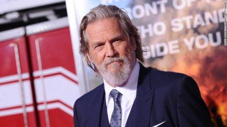 Jeff Bridges:COVID a facut <span style='background:#EDF514'>CANCER</span>ul sa para o floare la ureche. Actorul s-a infectat cu SARS CoV-2 in timp ce facea chimioterapie