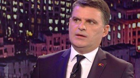 Radu Tudor: Romania e pe Titanic. Valul 4 e ghetarul