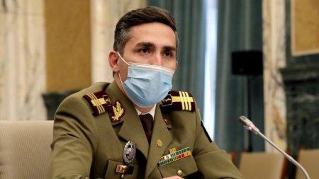 Valeriu Gheorghita: Vaccinarea antigripala se poate face simultan cu cea impotriva SARS-CoV-2