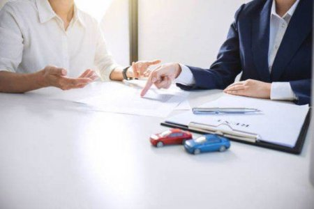 Soferii cu polite la City Insurance au inceput sa fie refuzati de service-uri