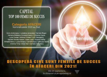 Care sunt cele mai de succes afaceri conduse de doamne? Capital lanseaza Top 100 Femei de Succes din Romania, editia 2021