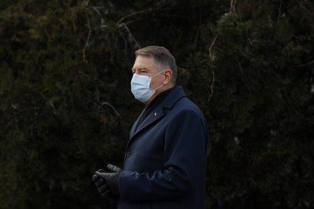 <span style='background:#EDF514'>SUCCESIUNE</span>a lui Klaus Iohannis, adevarata miza a crizei politice. Pippidi: Nu e singurul care are interesul sa existe continuitate