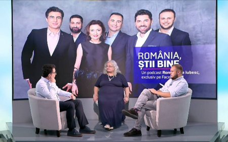 Podcast Romania, te iubesc. Roxana Bojariu, ANM: Fenomenele pe care le consideram acum extreme ar putea deveni regula