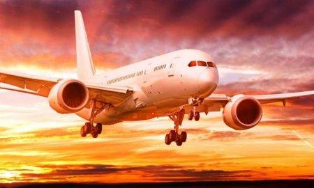 Grecia, Romania si Croatia au pastrat cele mai multe zboruri comerciale, dintre tarile UE. Finlanda, cea mai drastica scadere a curselor aeriene