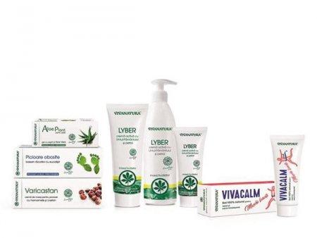 Brandul de cosmetice Viva Natura a ajuns la 8 milioane de lei afaceri in 2020, plus 19%. Ramane necesitatea de a intra in supermarketuri, cresterea anul trecut a fost organica