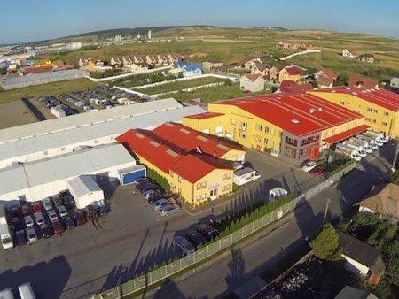 Familia Baciu din Mures a ajuns la afaceri de peste 90 mil. euro cu importatorul si distribuitorul de piese auto Materom