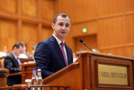 SIMONIS:  'Punctul de vedere al Senatului pe conflictul privind motiunea de cenzura a fost asumat de Bp al Camerei'