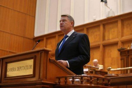Patronatele cer presedintelui Iohannis si partidelor sa puna capat rapid crizei politice