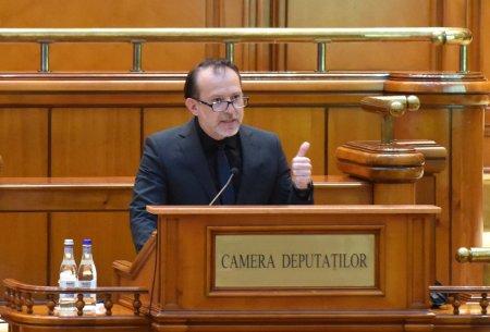 Parlamentul ii da dreptate lui Florin Citu