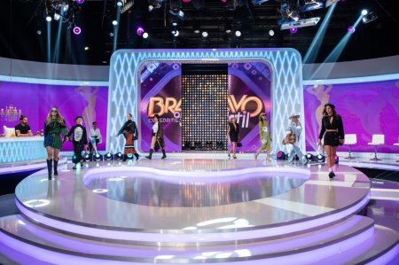 O noua <span style='background:#EDF514'>CONCURENTA</span> se va alatura show-ului Bravo, ai stil! Celebrities, dupa ce Olga Verbitchi a fost descalificata