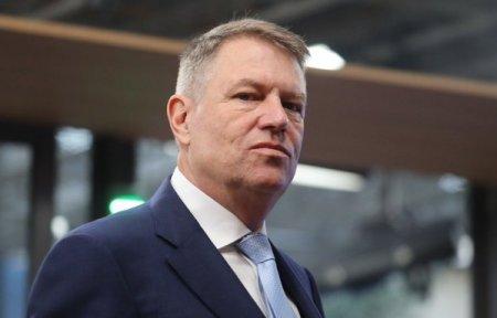Presedintele Klaus Iohannis, in discutii cu Enel Group despre energie regenerabila: Investitiile si dezvoltarea de noi unitati de productie in sectorul energetic reprezinta o necesitate