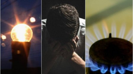 Dezastru la iarna: Expertii spun ca riscam sa ramanem fara gaze si fara lumina