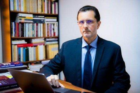 VASILE BANESCU: 'UE nu poate impune Romaniei recunoasterea casatoriilor intre persoane de <span style='background:#EDF514'>ACELASI SEX</span>'