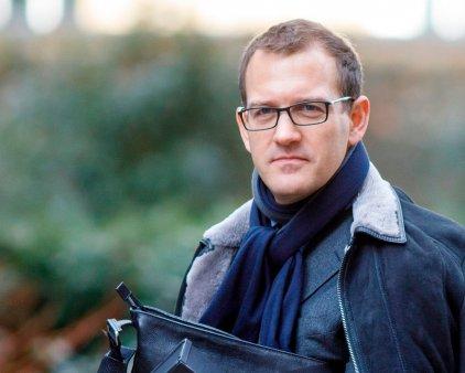 Cunoscutul miliardar Daniel Kretinskya a achizitionat o participatie de aproximativ 5,1% la postul francez de televiziune TF1