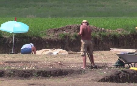 Descoperire de senzatie in Cluj: o comunitate necunoscuta, care s-a format aici cu 3.000 de ani inaintea piramidelor