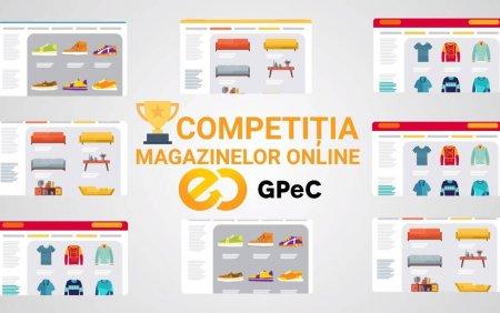 6 jucatori importanti din E-Commerce s-au alaturat demersului GPeC de a sprijini magazinele online inscrise la GPeC 2021