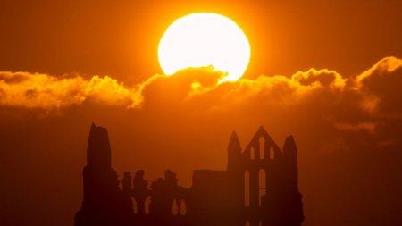 Numarul zilelor cu <span style='background:#EDF514'>TEMPERATURI</span> peste 50 grade Celsius s-a dublat in ultimii 10 ani, in lume. Climatologii au identificat vinovatul in proportie de 100%