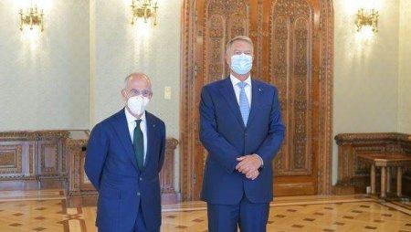 Klaus Iohannis cere masuri pentru protejarea consumatorilor vulnerabili