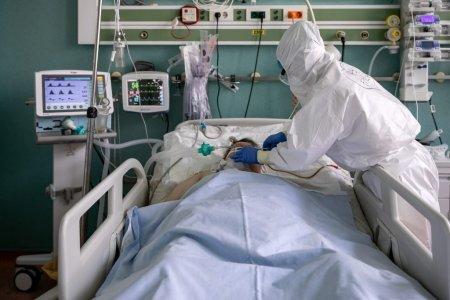 Managerul Spitalului de Boli Infectioase din Iasi: Suntem deja in cel mai sumbru scenariu imaginat pentru valul 4