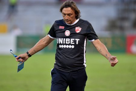 Dario Bonetti, mesaj amplu dupa plecarea de la Dinamo: Am prevestit ca se va intampla asta + cum isi radiografiaza mandatul